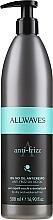 Profumi e cosmetici Lozione per capelli ricci e ribelli - Allwaves Anti-Frizz Oil No Oil