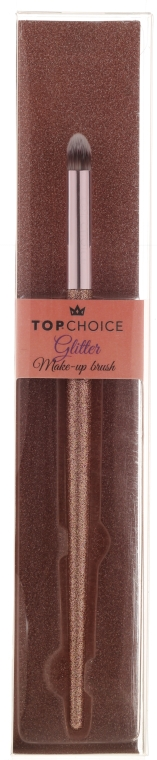 Pennello per ombretti 37429 - Top Choice Glitter Make-up Brush