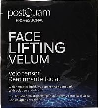 Profumi e cosmetici Maschera-lifting per viso - Postquam Face Lifting Velum