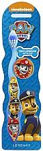 Profumi e cosmetici Spazzolino da denti, morbido - Nickelodeon Paw Patrol Toothbrush Boy