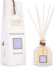 """Profumi e cosmetici Diffusore di aromi """"Lilla blu"""" - Collines de Provence Blue Lilac"""
