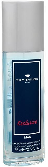 Tom Tailor Exclusive Man - Deodorante-spray — foto N1