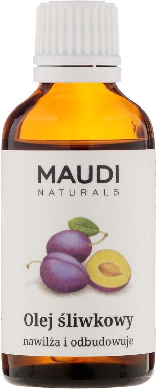 Olio di prugne - Maudi — foto N1