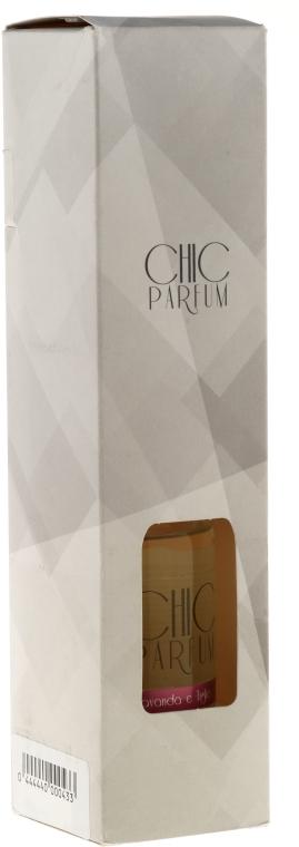 Diffusore di aromi - Chic Parfum Lavanda e Tiglio Diffuser — foto N2