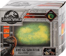 Profumi e cosmetici Bomba da bagno - Corsair Universal Jurassic World Bath Fizzer