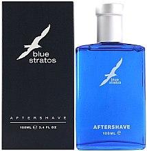 Profumi e cosmetici Parfums Bleu Blue Stratos - Lozione dopobarba