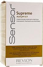 Profumi e cosmetici Permanente per capelli colorati - Revlon Professional Sensor Perm-Supreme