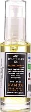 Profumi e cosmetici Olio di sesamo per capelli - Namur Anti-dandruff Sesame Oil