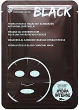 Profumi e cosmetici Maschera viso detergente e intensamente idratante - Timeless Truth Hydra-Intense Black Charcoal Mask