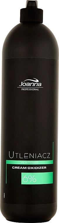 Crema ossidante 6% - Joanna Professional Cream Oxidizer 6%