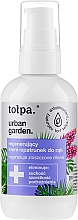 Profumi e cosmetici Crema mamni rigenerante - Tolpa Urban Garden Repair Hand Cream