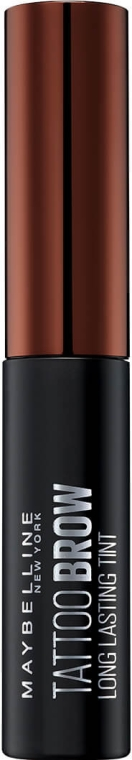 Gel-tinte per sopracciglia - Maybelline Brow Tattoo Gel Tint