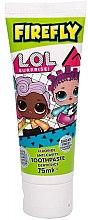 Profumi e cosmetici Dentifricio per bambini - Ep Line LOL Surprise Toothpaste