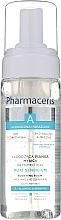 Profumi e cosmetici Schiuma detergente delicata - Pharmaceris A Puri Sensilium Soothing Foam