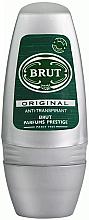 Profumi e cosmetici Brut Parfums Prestige Original - Deodorante roll-on