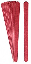 Profumi e cosmetici Set lime per unghie flessibili, doppie, 12 cm - Titania