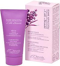 Profumi e cosmetici Siero viso con acidi di frutta - Le Cafe de Beaute Fruit Acids Face Serum