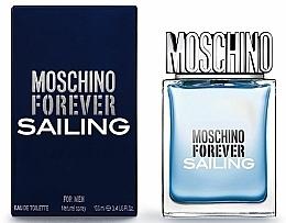 Profumi e cosmetici Moschino Forever Sailing - Eau de toilette