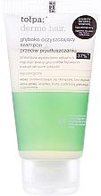Shampoo per capelli grassi - Tolpa Dermo Hair Deep Cleansing Shampoo — foto N3