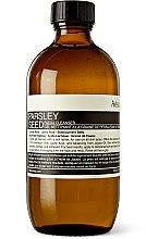 Profumi e cosmetici Detergente viso ai semi di prezzemolo - Aesop Parsley Seed Facial Cleanser