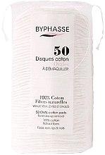 Profumi e cosmetici Dischetti in cotone 50 pz - Byphasse Cotton