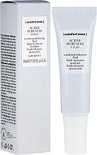 Profumi e cosmetici Fluido viso idratante - Comfort Zone Active Pureness Fluid
