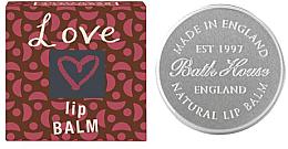 """Profumi e cosmetici Balsamo labbra """"Cherry"""" - Bath House Cherry Lip Balm"""