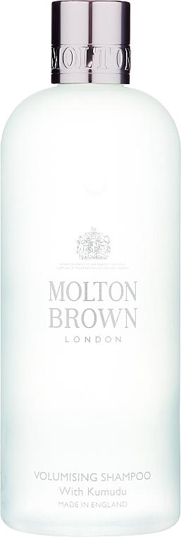 Shampoo volumizzante con estratto di frutta kumudu - Molton Brown Volumising Shampoo With Kumudu