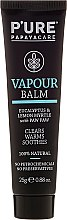 Profumi e cosmetici Unguento riscaldante balsamico - Pure Papaya Care Vapour Balm