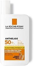 Profumi e cosmetici Fluido solare viso - La Roche-Posay Anthelios Invisible Ultra-resistant SPF50