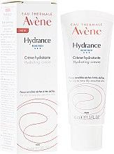 Profumi e cosmetici Crema emolliente e idratante - Avene Hydrance Rich Hydrating Cream