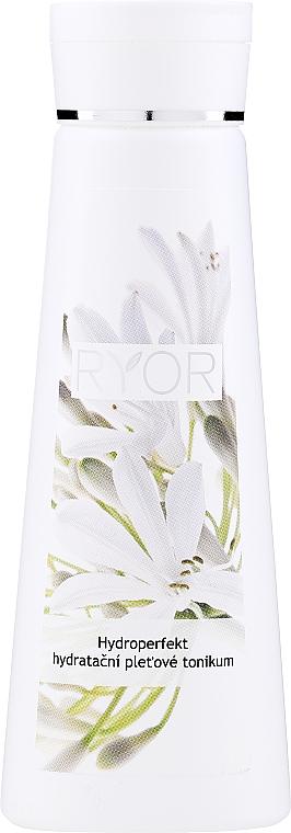 Tonico idratante per tutti i tipi di pelle - Ryor Hydroperfect Moisturizing Skin Tonic — foto N1