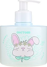 Profumi e cosmetici Sapone liquido - Oh!Tomi Bunny Liquid Soap