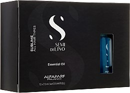 Profumi e cosmetici Olio idratante lucidante - Alfaparf Illuminating Essential Oil