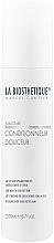 Profumi e cosmetici Trattamento al latte per capelli porosi - La Biosthetique Structure Conditionneur Douceur