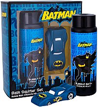 Profumi e cosmetici DC Comics Batman - Set (bath/foam/250ml + toy)