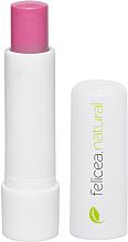 Profumi e cosmetici Rossetto protettivo, naturale - Felicea Natural Protective Lipstick