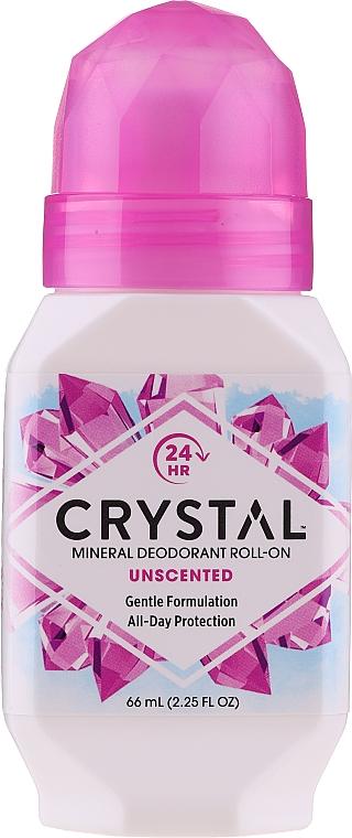 Deodorante roll-on - Crystal Body Deodorant Roll-On Deodorant