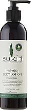 Profumi e cosmetici Lozione corpo idratante - Sukin Hydrating Body Lotion