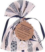 Profumi e cosmetici Busta aromatica alla lavanda - Essencias De Portugal Tradition Charm Air Freshener