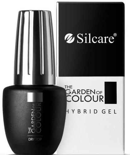 Asciuga smalto fissatore - Silcare Dry Top From The Garden Of Color
