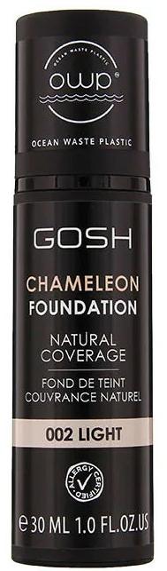 Fondotinta - Gosh Chameleon Foundation