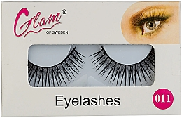 Profumi e cosmetici Ciglia finte, N. 011 - Glam Of Sweden Eyelashes