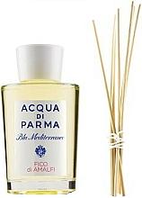 Diffusore di aromi - Acqua Di Parma Blu Mediterraneo Fico Di Amalfi Diffuser — foto N1