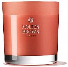 Profumi e cosmetici Molton Brown Gingerlily Three Wick Candle - Candela con tre stoppini