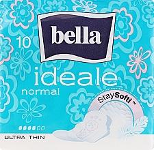 Profumi e cosmetici Assorbenti Ideale Ultra Normal StaySofti, 10 pz - Bella