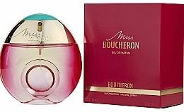 Profumi e cosmetici Boucheron Miss Boucheron - Eau de Parfum