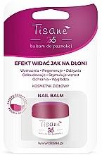 Profumi e cosmetici Balsamo per unghie - Farmapol Tisane Classic 2x5 Nail Balm