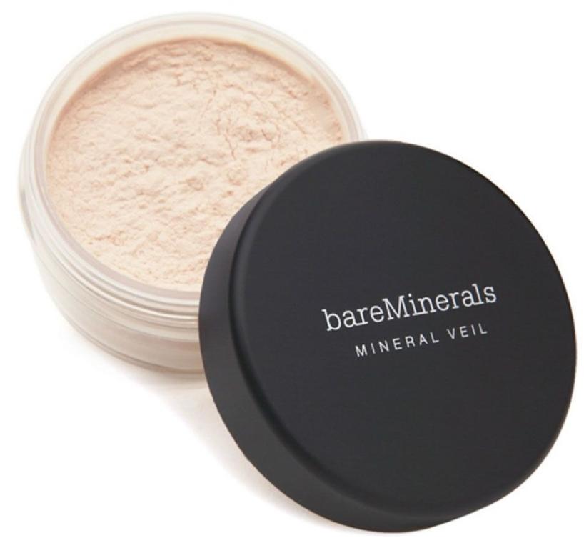Cipria - Bare Escentuals Bare Minerals Mineral Veil