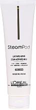 Profumi e cosmetici Crema per capelli normali - L'Oreal Professionnel Steampod Smoothing Milk Fiber Replenishing